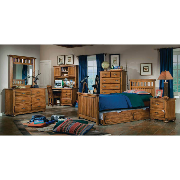 timberline 4 piece youth bedroom set dcg stores