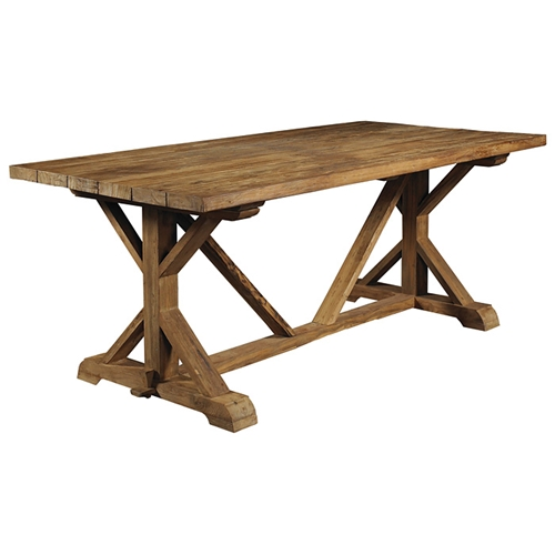 Xena Reclaimed Teak Wood Dining Table Rectangle DCG Stores : ol xen13 79 silo from www.dcgstores.com size 500 x 500 jpeg 73kB